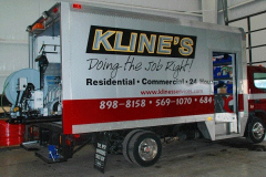 Kline's Services - Maryland