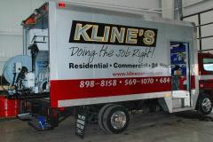 Kline's Services - Maryland