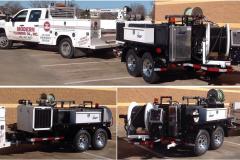 Modern Plumbing Co. - Houston, TX