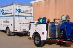 New Generation Mechanical LLC - Dallas, TX