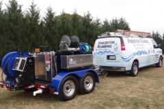 Pinkerton Plumbing - Mooresville, NC