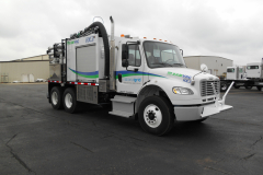 HX-3 National Grid, Brentwood NY