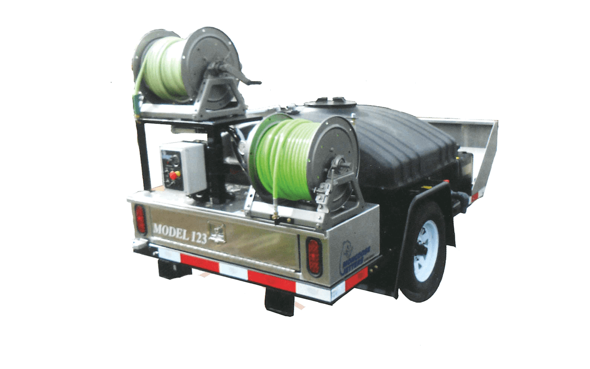 Mongoose Sewer Jetter Facts | Sewer Equipment