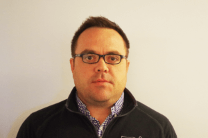 Dave Madole, New National Sales Manager for Sewer Equipment