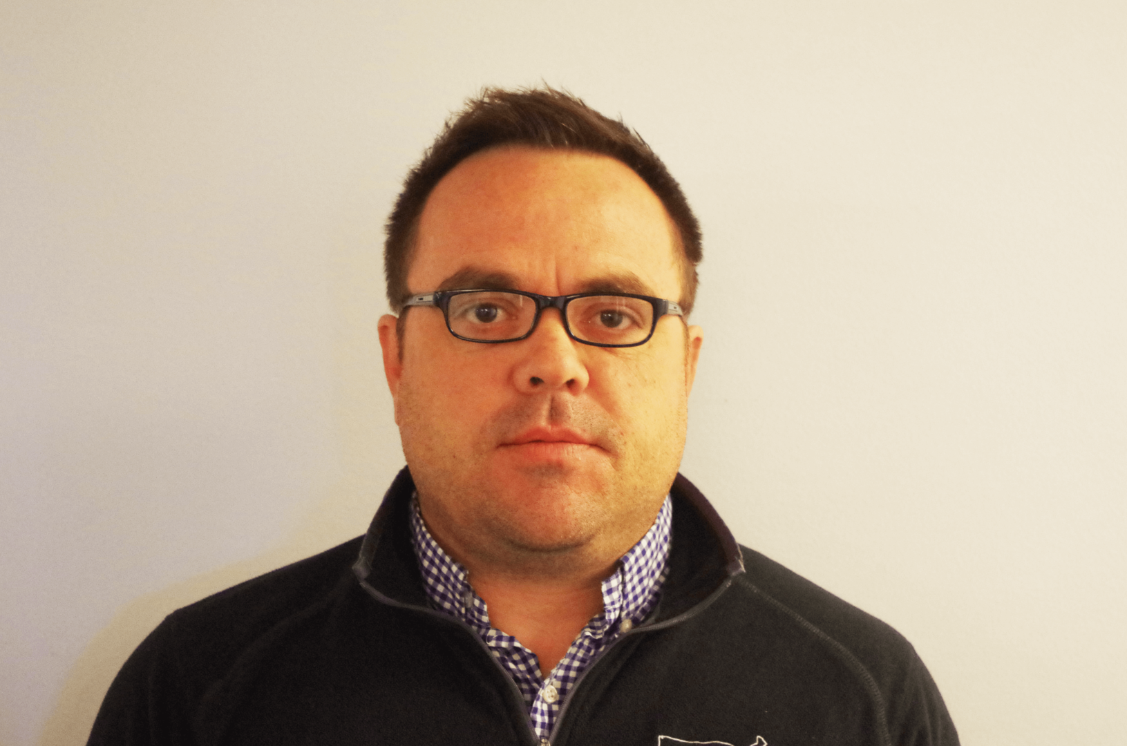 National Sales Manager Dave Madole
