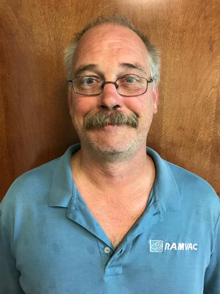 Terry Hackbarth - 2019 Spring Quarter's Eagles Club